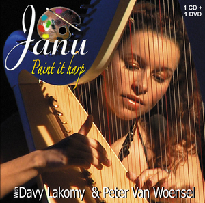 Janu - Paint It Harp